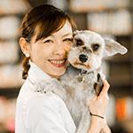 島田 淑子さん
